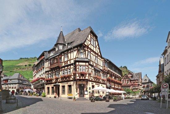 Hotel Restaurant Altkolnischer Hof