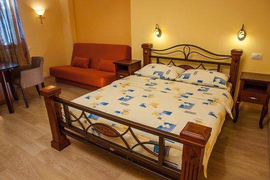 Hotel Laguna: Superior Double Room