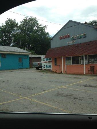 Mama Ruth's Kitchen, Gainesville