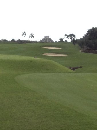 Iberostar Golf Club Playa Paraiso: Playa Paraiso Golf Club