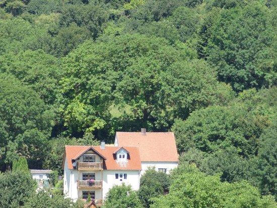 Ferienhaus Donauer