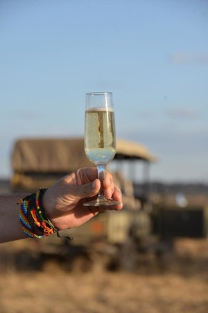 Manyara Ranch Conservancy: Celebrating!