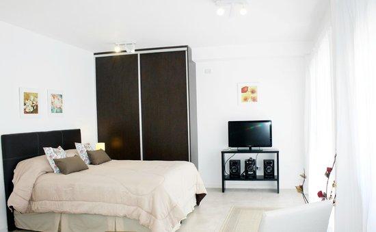 Arenales 2850: Apartment