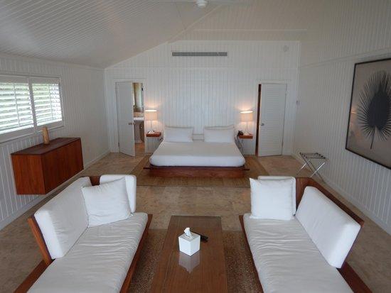 The Cove Eleuthera : Inside the Villa # 7 - Fab!