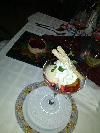 A. Gaudi by Patrick: Delicous Desserts