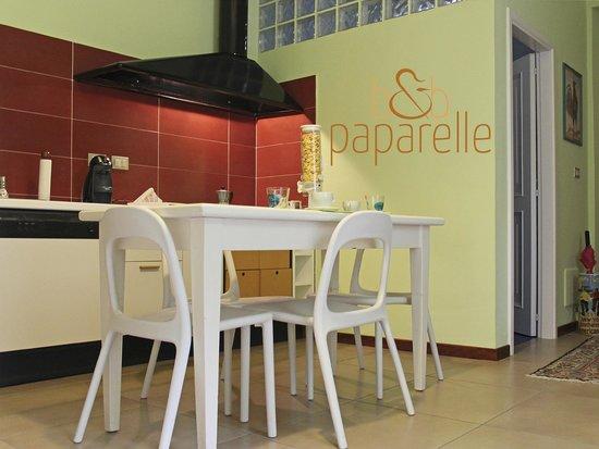 B&B Paparelle