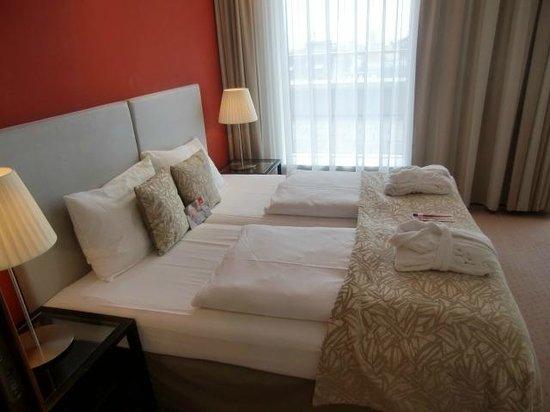 Austria Trend Hotel Savoyen Vienna: Room