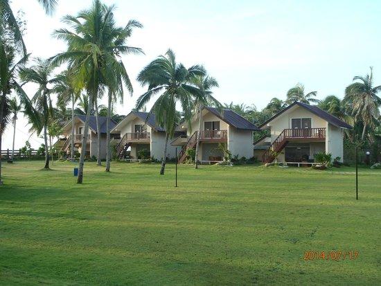 Calubcub Bay Resort & Recreation
