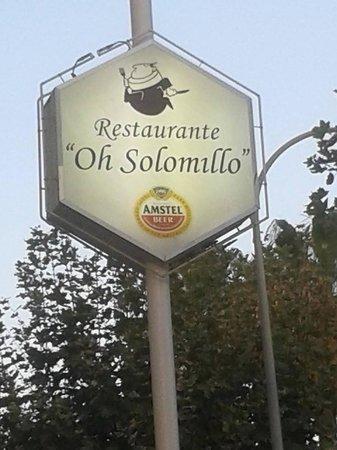 Oh Solomillo