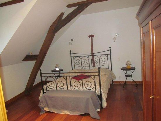 Le Moulin Des Landes: Vouvray Suite