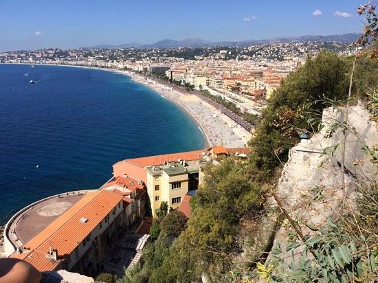 Nice Excelsior - Chateaux & Hotels Collection: The castle at Nice
