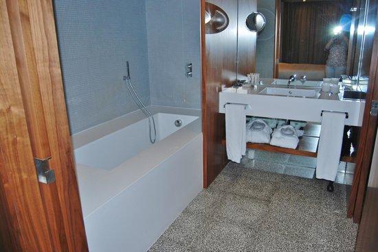 Altis Prime: SDB avec baignoire/douche