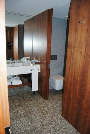 Altis Prime: SDB et WC séparé