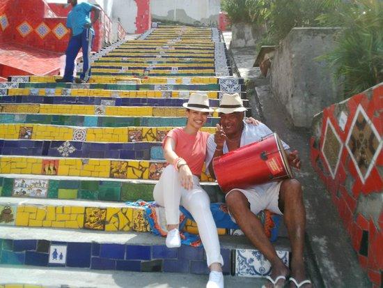 Finding Rio