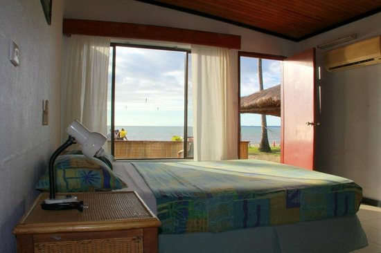 Travellers Beach Resort: Beach Room