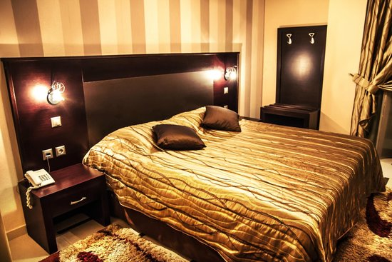 Hotel Eliton & Spa: Δίκλινο