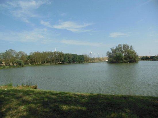 Lago Mignatta