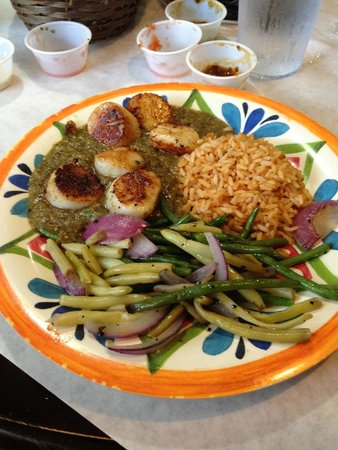 Mexican Food Midway Utah