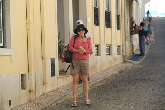 Lagosmar Hotel: Вход в отель