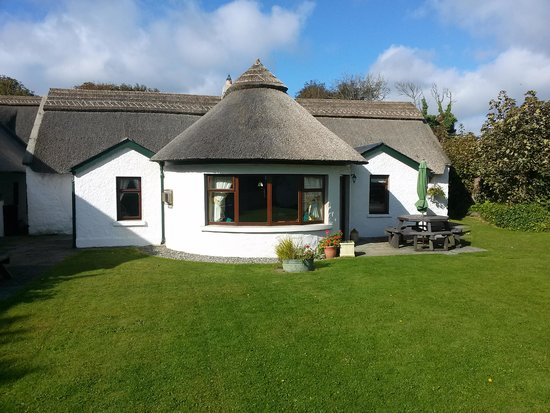 The Cottages : Little Orchard cottage