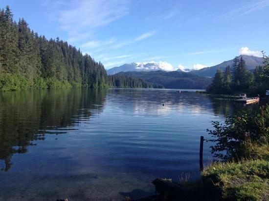 Bear Lake Lodgings B&B: Bear Lake