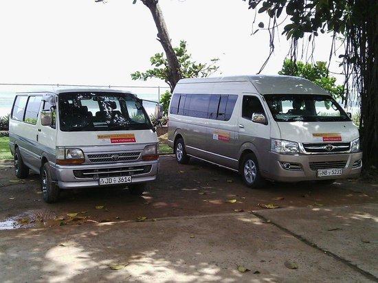 Mahaweli Tours & Holidays