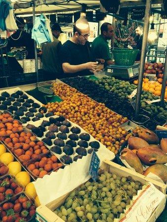 La Cuisine Paris - Cooking Classes: Market class