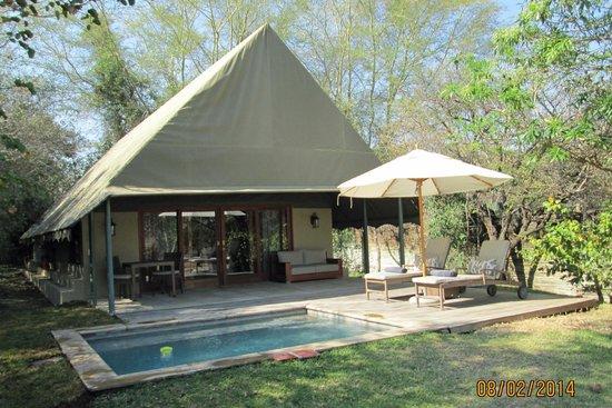 Savanna Private Game Reserve : Savanna Lodge