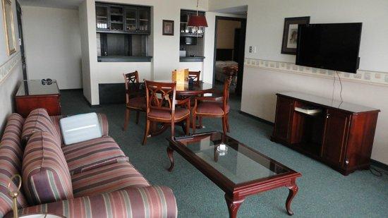 Toborochi Suites : Suite