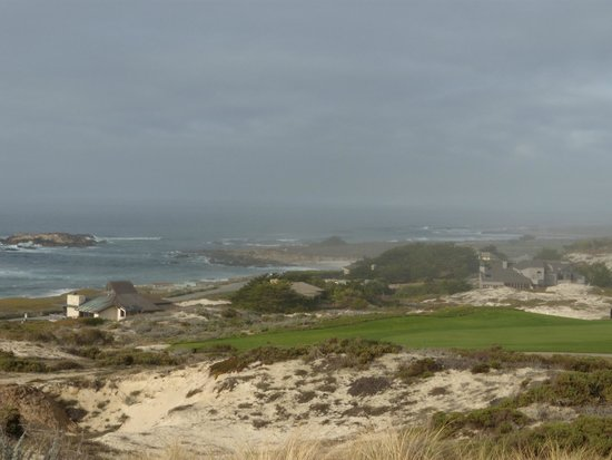 The Inn at Spanish Bay: Endless dunes & dreams