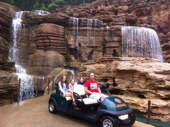 Discount coupons for top of the rock tour branson mo