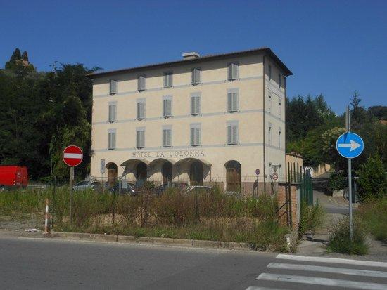 Hotel La Colonna : La Colonna