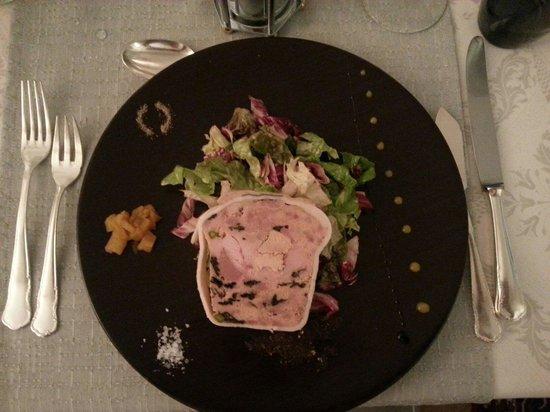 Restaurant Taverne Alsacienne : :)