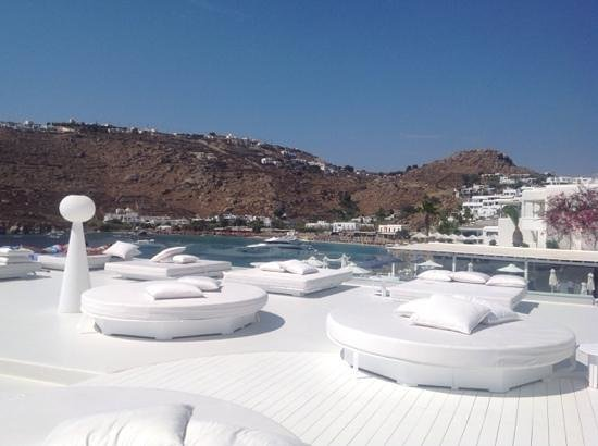 Petasos Beach Hotel & Spa: pool