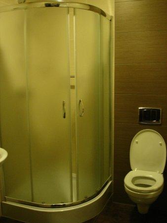 Hotel Picaro - Zarska Wies Polnoc: ванна