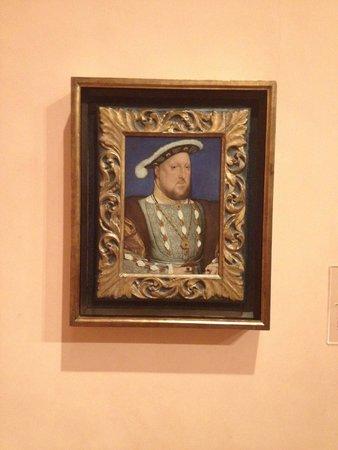 Musée Thyssen-Bornemisza : Henrique VIII