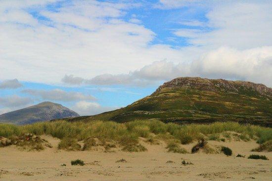 Black Rock Sands: Morfa Bychan