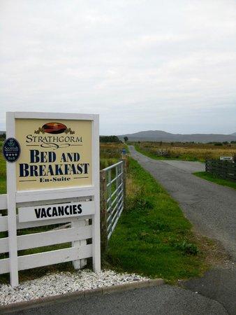 Strathgorm Bed And Breakfast Isle Of Skye