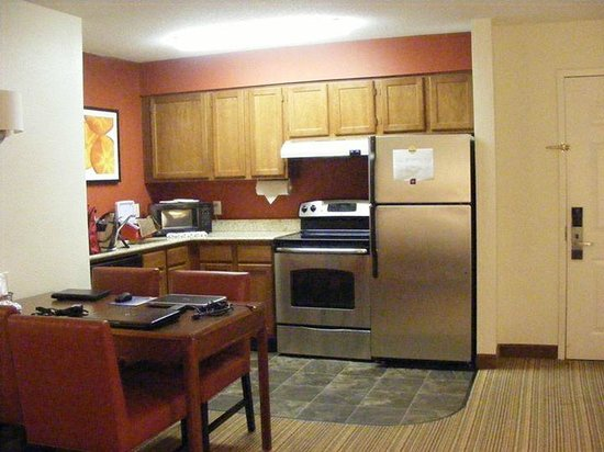Residence Inn Charleston: Two bedroom suite