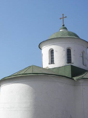 St.Michael's Greek Church