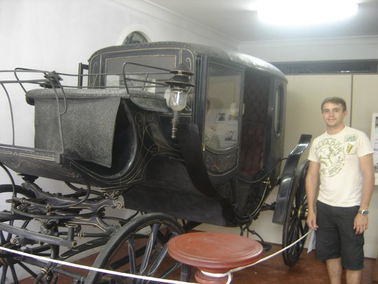 D. Pedro & Dona Leopoldina History and Teaching Museum