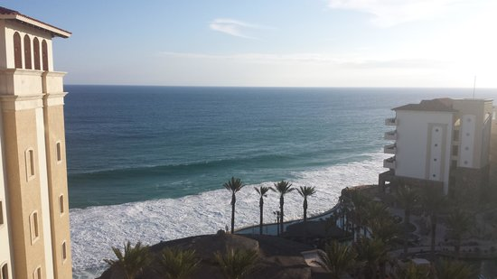 Grand Solmar Land's End Resort & Spa: Room with a view