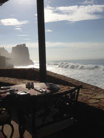 Grand Solmar Land's End Resort & Spa: View from La Roca