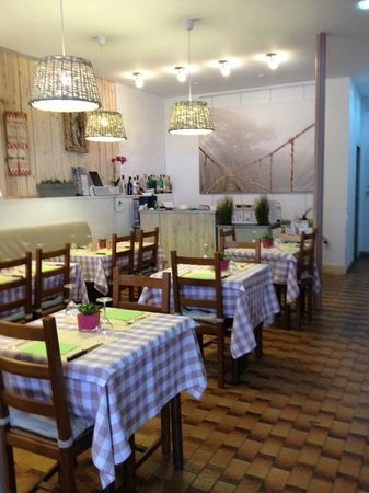 Restaurant La Cle des Songes