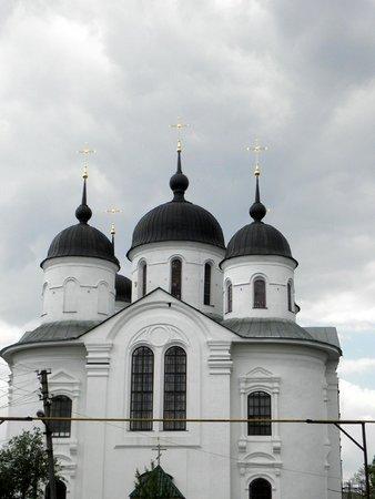 Madonna Nazareth Annunciation Monastery