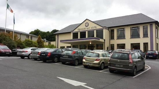 Kenmare Bay Hotel & Resort: Kenmare Bay Hotel