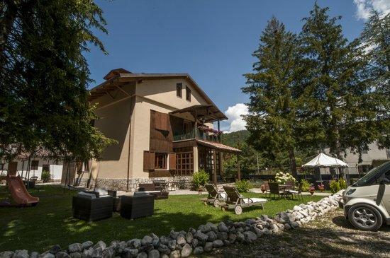 Villa Pini D Abruzzo