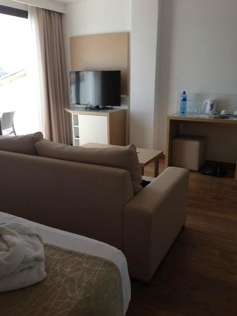 Sentido Punta Del Mar: Junior Suite