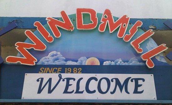 Windmill Store