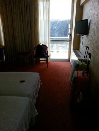 Stanley Hotel : Primera habitación